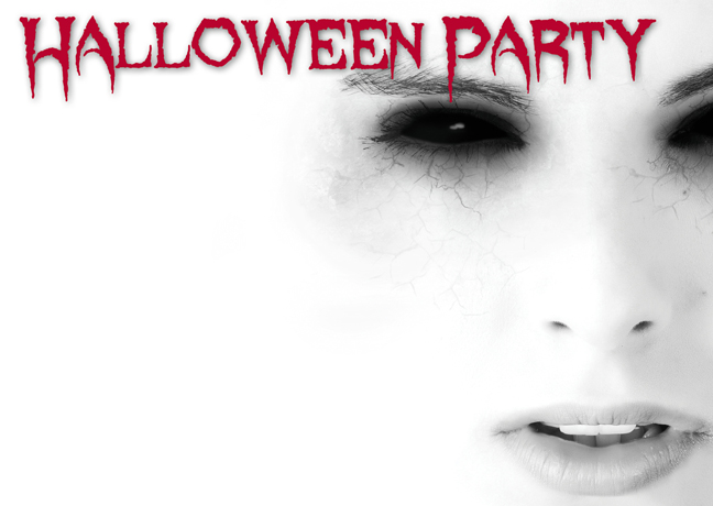 Halloweenparty ab 16 Jahre 27.10.