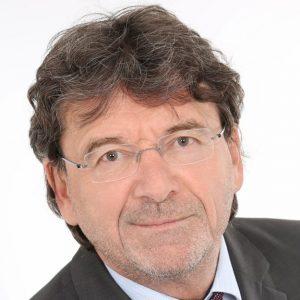 Bild Albert Hingerl Erster Bürgermeister